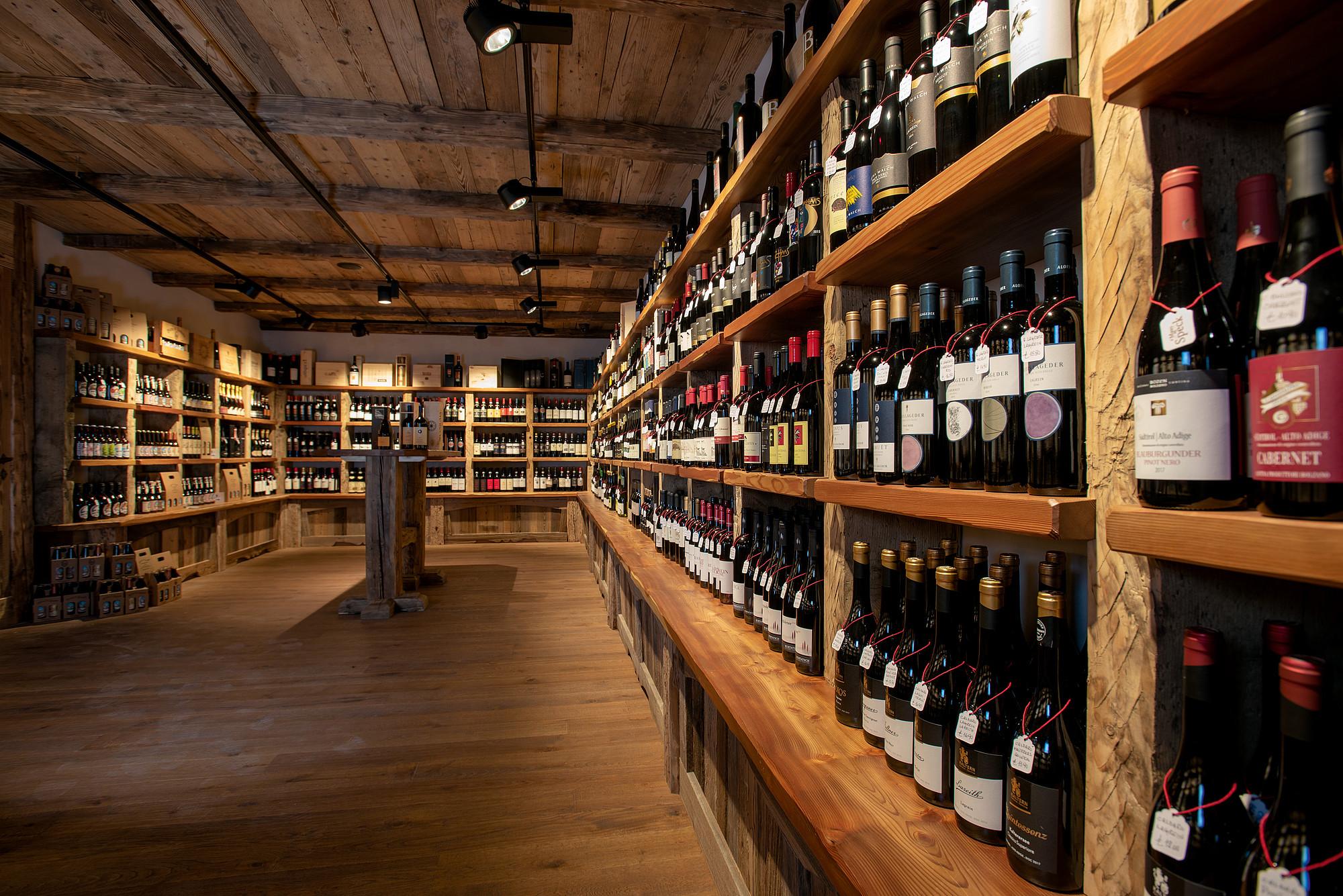 Trentino Alto Adige Artigianato i negozi di tito speck in trentino e in alto adige